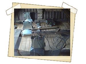 Sanace krovů rodinného domu na Valašsku